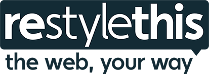 restylethis - the web, your way